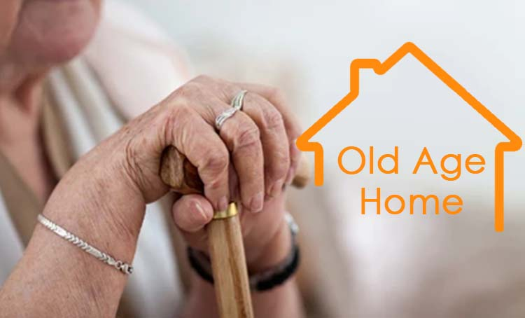 Old Age Homes